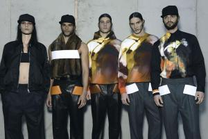 Givenchy-Backstage-Fall-Winter-2014-Men's-Show-6