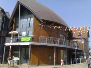 Horsebridge Open Day 01