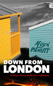 Copy of Down From London KINDLE