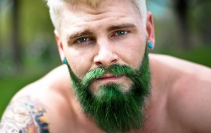 Green Beards